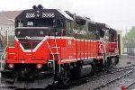 P&W Engines 2006,3906